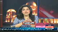 Acha Lage Bura Lage 14th April 2014 by Maria Zulfiqar on Monday at Express News