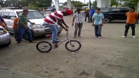 Mad Cycle Dancing Skills