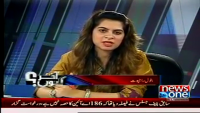 Aakhir Kyun 15th April 2014 by Batool Rajput on Tuesday at News One