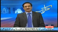 Kal Tak 15th April 2014 by Javed Chaudhry on Tuesday at Express News