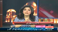 Acha Lage Bura Lage 15th April 2014 by Maria Zulfiqar on Tuesday at Express News