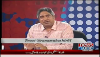 Rana Mubashir @ Prime Time 15th April 2014 Tuesday at News One