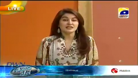 Utho Jago Pakistan 16th April 2016