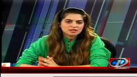 Aakhir Kyun 17th April 2014 by Batool Rajput on Thursday at News One