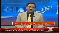 Kal Tak 17th April 2014 by Javed Chaudhry on Thursday at Express News