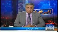 Zere Behas 20th April 2014 Sunday at Samaa News TV