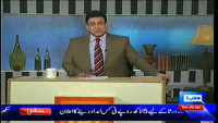Hasb-e-Haal 20th April 2014 by Junaid Saleem,Sohail Ahmed and Najia on Sunday at Dunya News