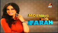 Morning With Farah 21th April 2014