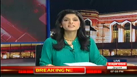 Acha Lage Bura Lage 22nd April 2014 by Maria Zulfiqar on Tuesday at Express News