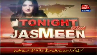 Tonight With Jasmeen 22nd April 2014 by Jasmeen Manzoor on Tuesday at Abb Tak