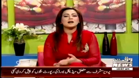 Salam Pakistan 24th April 2014