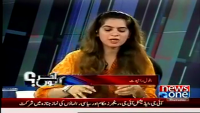 Aakhir Kyun 24th April 2014 by Batool Rajput on Thursday at News One