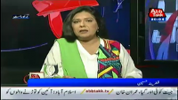 D Chowk 25th April 2014 by Katrina Hussain on Friday at Abb Takk