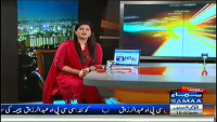 News Beat 25th April 2014 by Paras Khursheed on Friday at Samaa News TV