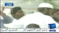 Faisla Awam Ka 25th April 2014 by Asma Shirazi on Friday at Dawn News