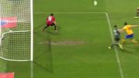 Fernando Llorente - Back Heel Goal