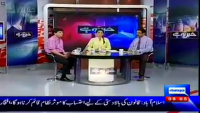 Khabar Ye Hai 30th April 2014 by Rauf Klasara, Saeed Qazi and Shazia Zeeshan on Wednesday at Dunya News