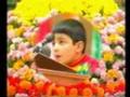 5 yr old amazing Talawat