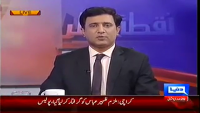 Nuqta e Nazar 1st May 2014 by Mujeeb Ur Rehman Shami on Wednesday at Dunya News