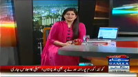 News Beat 2nd May 2014 by Paras Khursheed on Friday at Samaa News TV