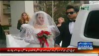 Hum Log 3rd May 2014 by Ali Mumtaz on Saturday at Samaa News TV