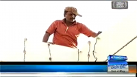 Meri Kahani Meri Zabani 4th May 2014 Sunday at Samaa News