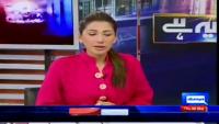 Khabar Ye Hai 6th May 2014 by Rauf Klasara, Saeed Qazi and Shazia Zeeshan on Tuesday at Dunya News