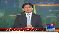 Hum Log 9th May 2014 by Ali Mumtaz on Friday at Samaa News TV