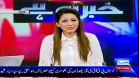 Khabar Ye Hai 13th May 2014 by Rauf Klasara, Saeed Qazi and Shazia Zeeshan on Tuesday at Dunya News