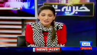 Khabar Ye Hai 14th May 2014 by Rauf Klasara, Saeed Qazi and Shazia Zeeshan on Wednesday at Dunya News