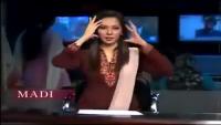 Pakistani Anchors Behind The Scene