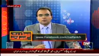 Mazrat Kay Sath 20th May 2014 by Saifan Khan on Tuesday at News One