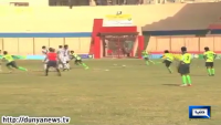 Pakistan Playing Important Roll In Football World Cup 2014