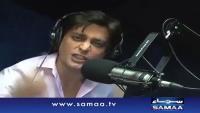 Sahir Lodhi Blames Shahrukh Khan For Copying Him