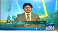 Hum Log 23rd May 2014 by Ali Mumtaz on Friday at Samaa News TV