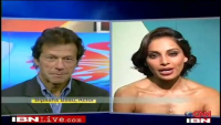 Bipasha Basu's message for Imran Khan