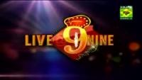 Live At 9 - 9th May 2014