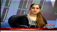 Aakhir Kyun 27th May 2014 by Batool Rajput on Tuesday at News One