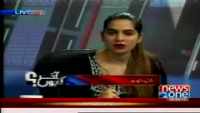 Aakhir Kyun 28th May 2014 by Batool Rajput on Wednesday at News One