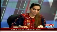 Aakhir Kyun 30th May 2014 by Batool Rajput on Friday at News One