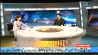Baat Se Baat 2nd June 2014 by Maria Zulfiqar on Monday at Express News