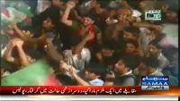 Hum Log 7th June 2014 by Ali Mumtaz on Saturday at Samaa News TV