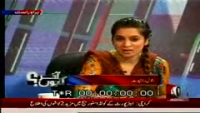 Aakhir Kyun 9th June 2014 by Batool Rajput on Monday at News One