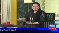 Hasb-e-Haal 12th June 2014 by Junaid Saleem,Sohail Ahmed and Najia on Thursday at Dunya News