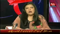 D Chowk 14th June 2014 by Katrina Hussain on Saturday at Abb Takk