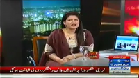 News Beat 20th June 2014 by Paras Khursheed on Friday at Samaa News TV
