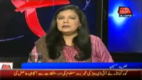 D Chowk 21st June 2014 by Katrina Hussain on Saturday at Abb Takk
