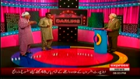 Darling 22nd June 2014 by Khalid Abbas Dar on Sunday at Express News