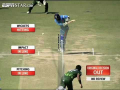 India vs Pakistan Wahab Riaz 5 Wickets World Cup 2011