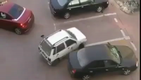 How To Deal With Parking Lot Thief
